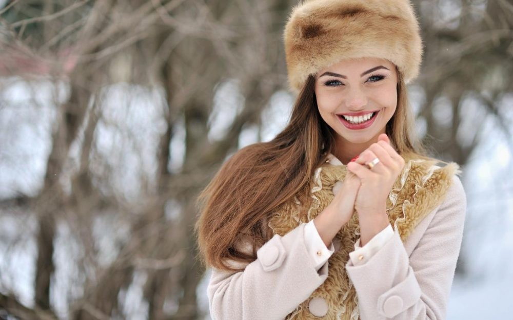 مميزات الزوجه الروسية